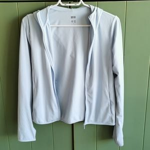 Uniqlo SPF jacket